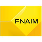logo de la FNAIM